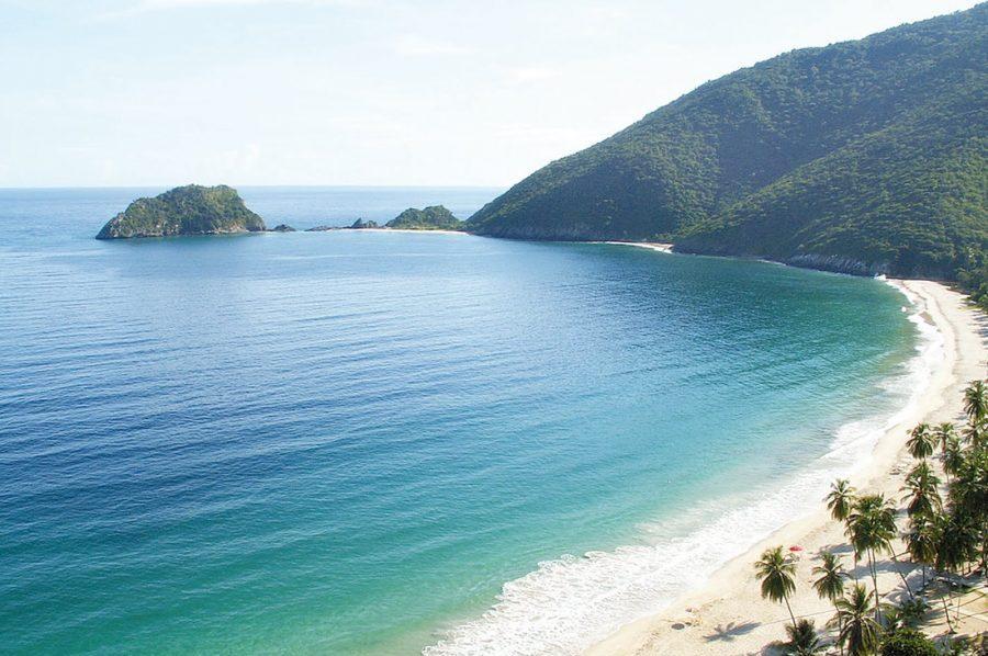 Playas venezolanas