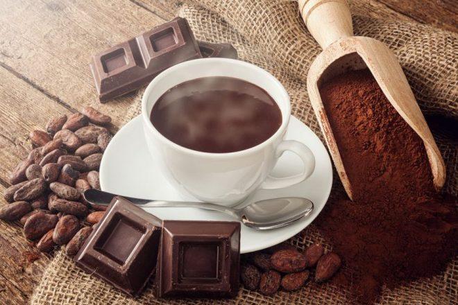 Siete maneras de preparar el chocolate de taza | Cocina y Vino