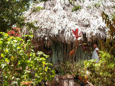 village maya © cocineraloca.fr