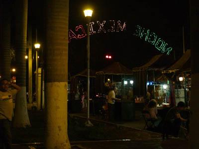 fiesta mexicana, Merida © cocineraloca.fr