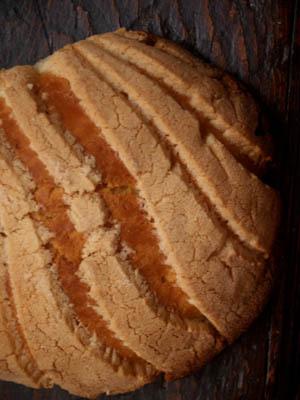 conchas cuites © cocineraloca.fr