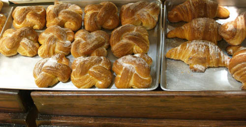 pan dulce © cocineraloca.fr