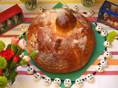 pain des morts 1 © cocineraloca.fr