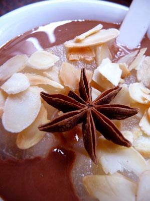 crème au chocolat ©cocineraloca.fr