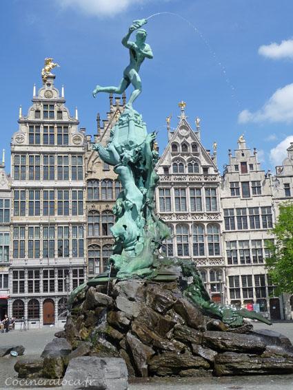 Anvers ©cocineraloca.fr