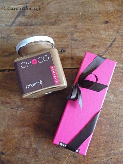 chocolat wittamer   ©cocineraloca.fr