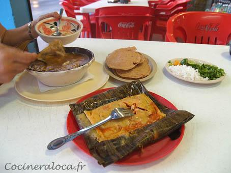 comida yucateca ©cocineraloca.fr
