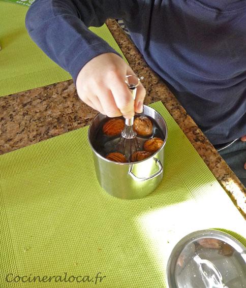 soupe noix dînette (sans potiron) ©cocineraloca.fr