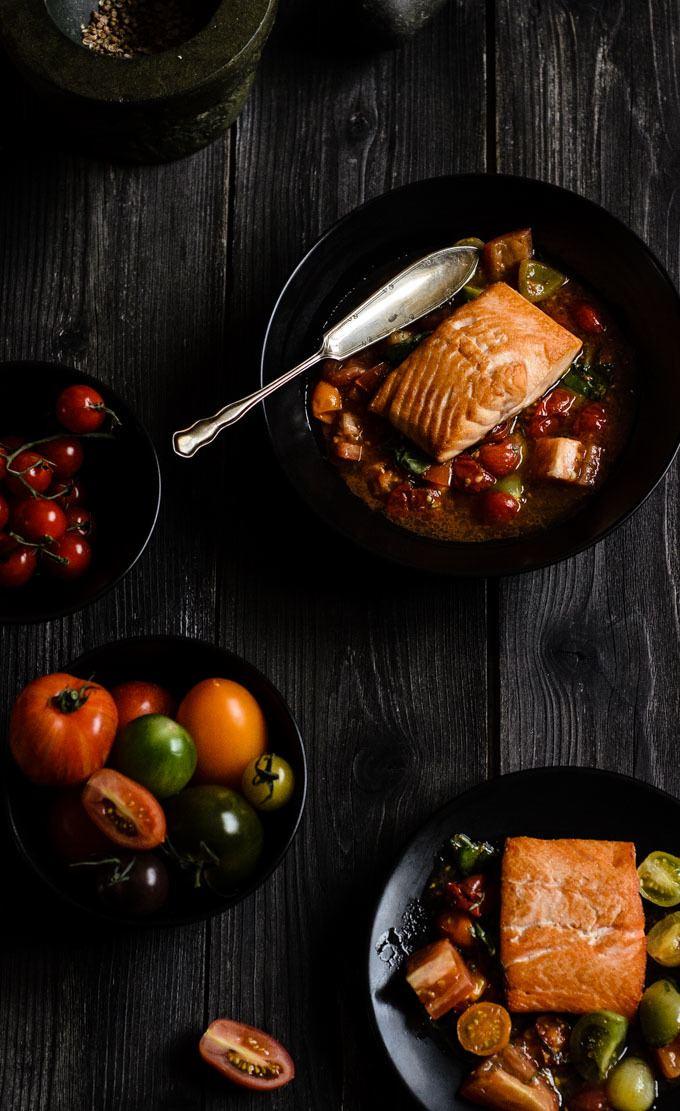 salmon sauce vierge. https://www.cocklesandmussels.com/