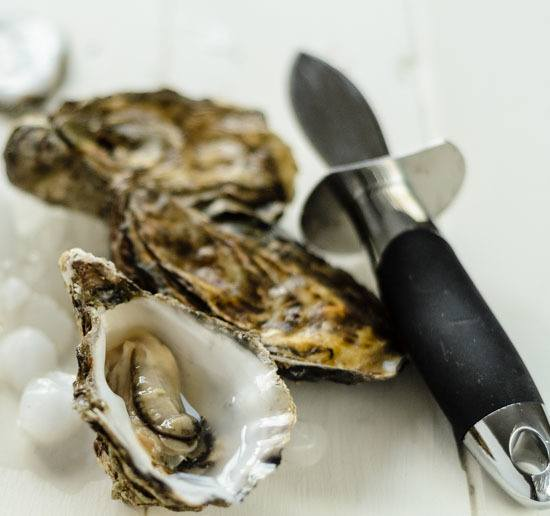 best oyster knife review