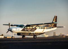 Xwing Flies Cessna Caravan Autonomously