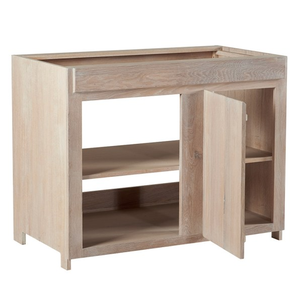 Meuble d angle BJORN   Cocktail Scandinave Meuble d angle BJORN