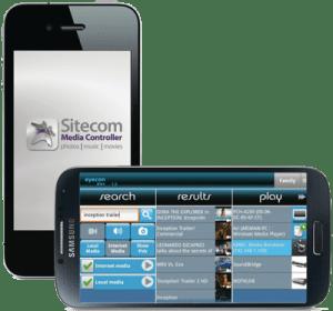 CocktailAudio X30 Apps für Android und iPhone