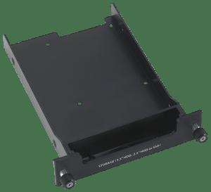 CocktailAudio X30 HDD Einschubrahmen