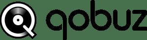 Logo Qobuz Hires Music