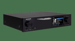 CocktailAudio X40 Frontansicht schwarz