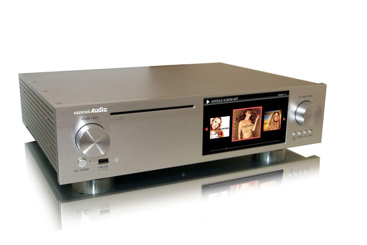CocktailAudio X50 Kaufentscheidung Musikserver