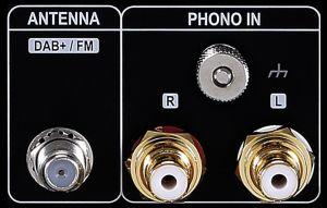 CocktailAudio X45 DAB-Phono-Eingang
