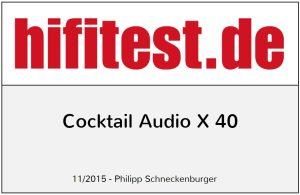 Bewertung hifitest 11/2015
