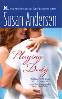 Playing Dirty – Susan Andersen