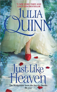 Just Like Heaven – Julia Quinn
