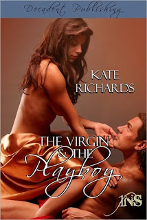 The Virgin and the Playboy – Kate Richards
