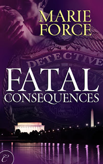 Fatal Consequences – Marie Force