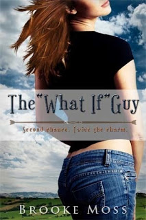 """The """"What If"""" Guy – Brooke Moss"""