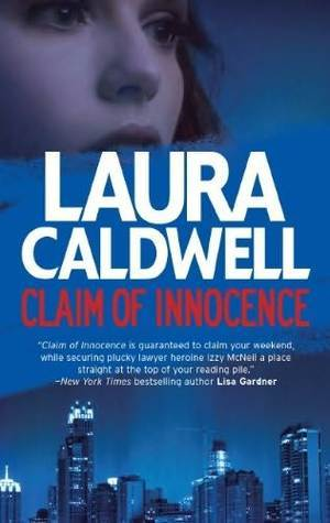 Review: Claim of Innocence – Laura Caldwell