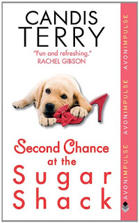 Second Chance at the Sugar Shack – Candis Terry