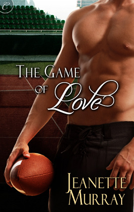 Review: The Game of Love – Jeannette Murray