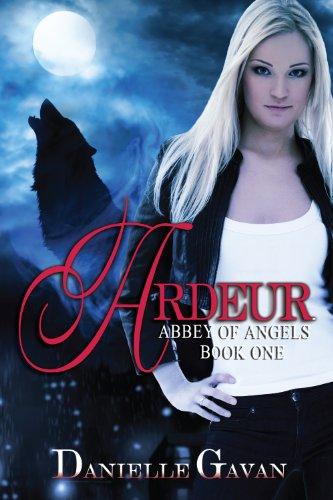 Blog Tour Review: Ardeur – Danielle Gavin