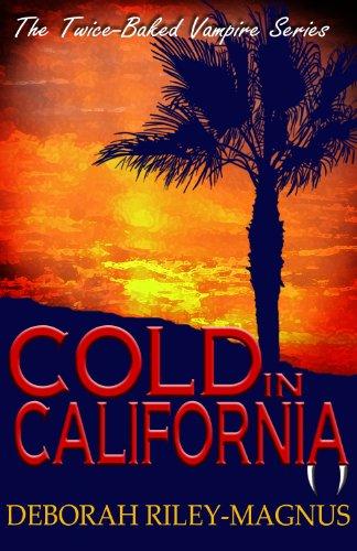 Review: Cold in California – Deborah Riley-Magnus