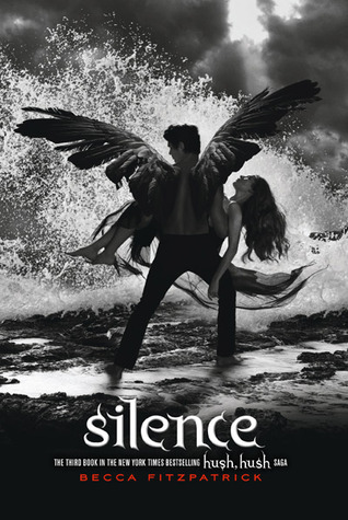 Review: Silence – Becca Fitzpatrick