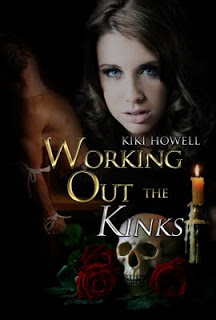 Blog Tour Review: Working Out the Kinks – Kiki Howell