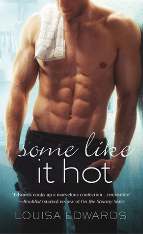 Review: Some Like It Hot – Louisa Edwards (NOR)