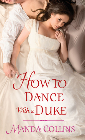 Review: How To Dance With a Duke – Manda Collins (NOR)