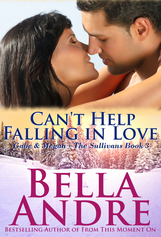 Review: Can't Help Falling In Love – Bella Andre