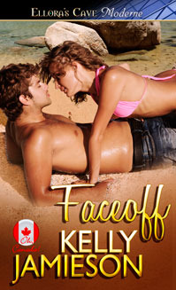Review: Faceoff – Kelly Jamieson