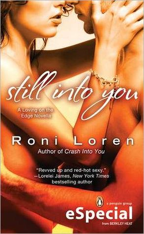 Blog Tour Review: Still Into You – Roni Loren