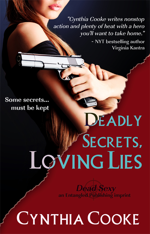 Dead Sexy Launch by Entangled Publishing
