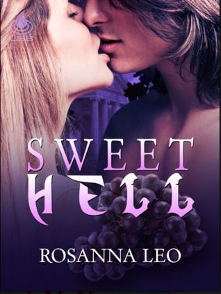 Review: Sweet Hell – Rosanna Leo