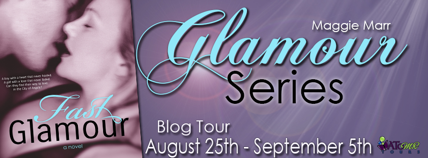 Fast Glamour Tour Banner