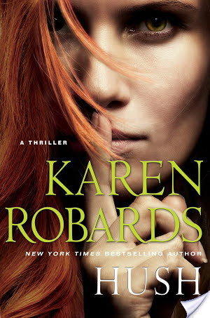 Review:  Hush by Karen Robards