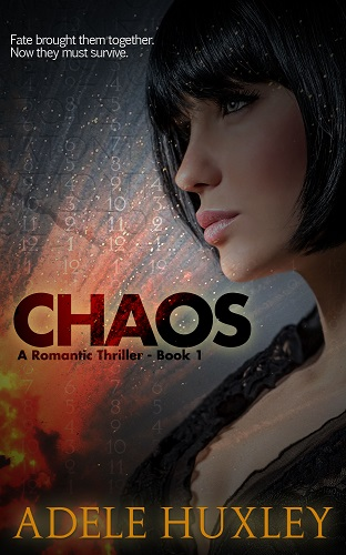 Review:  Chaos by Adele Huxley