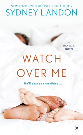 Review:  Watch Over Me by Sydney Landon