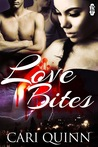 Review:  Love Bites by Cari Quinn