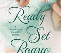 Blog Tour Promo Spot:  Ready Set Rogue – Manda Collins
