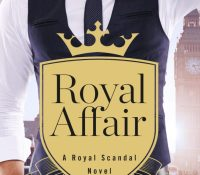 Release Blitz & Giveaway:  Royal Affair – Parker Swift
