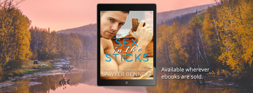 Blog Tour Review:  Sex in the Sticks by Sawyer Bennett